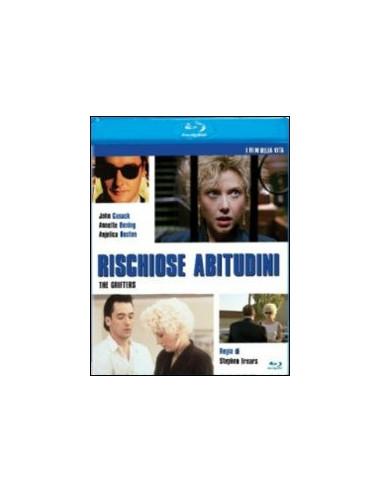 Rischiose Abitudini (Blu Ray)