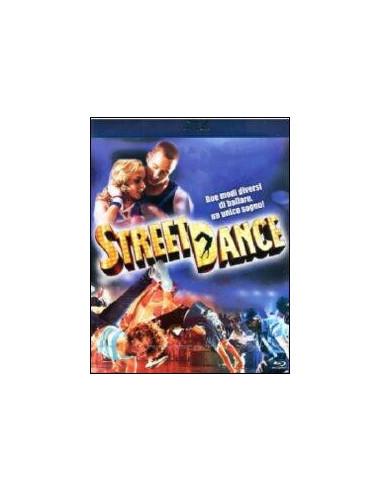 Street Dance (Blu Ray)