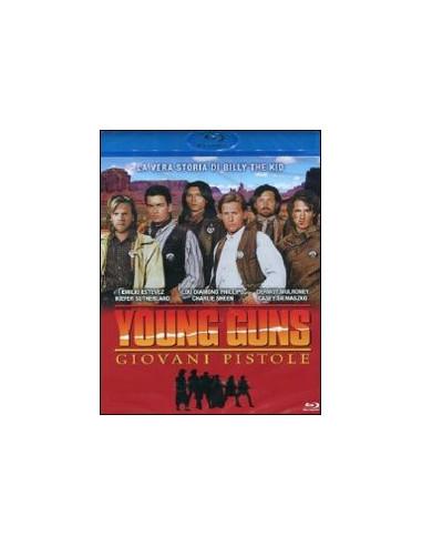 Young Guns - Giovani Pistole (Blu Ray)