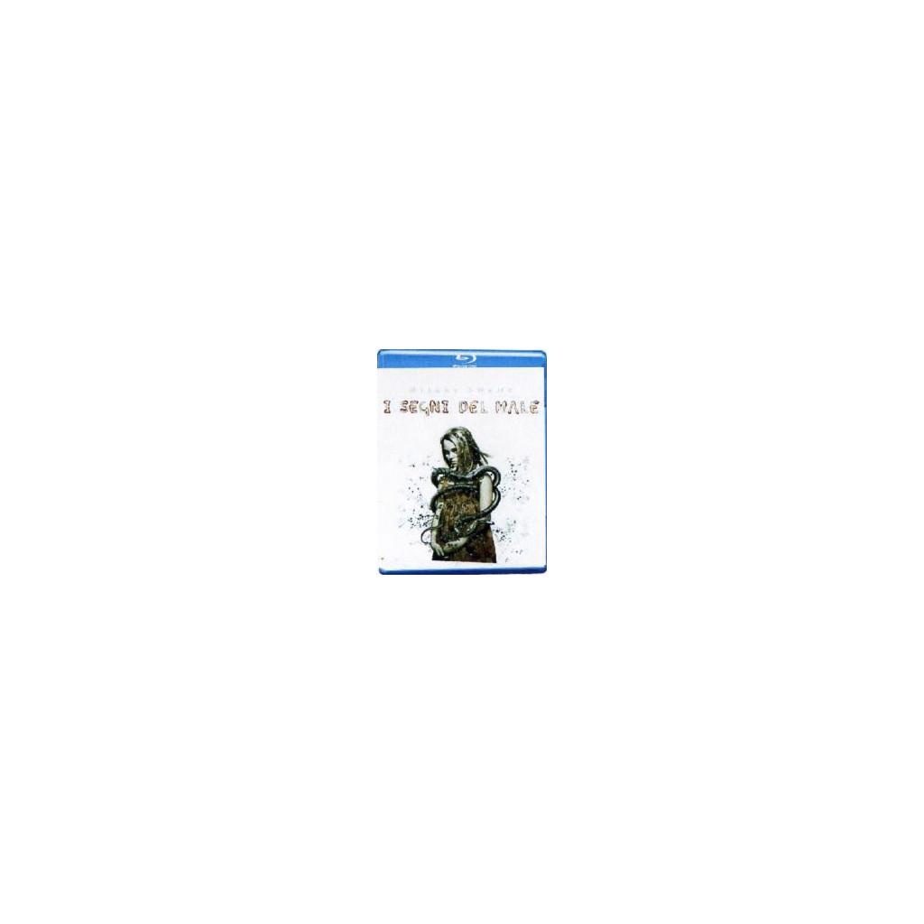 I Segni del Male (Blu Ray)