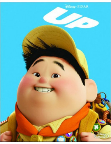 Up Special Pack (Blu Ray)