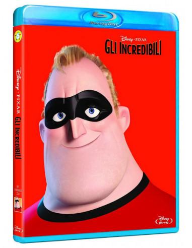 Gli Incredibili Special Pack (Blu Ray)