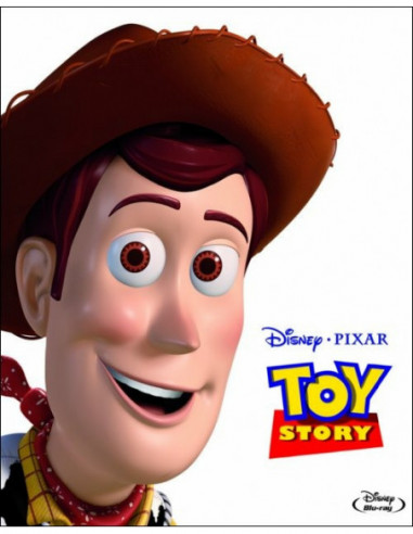 Toy Story Special Pack (Blu Ray)