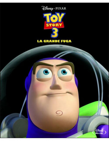 Toy Story 3 - La Grande Fuga Special...