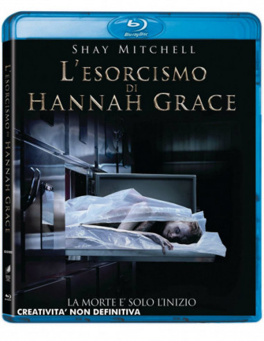L'Esorcismo Di Hannah Grace (Blu Ray)