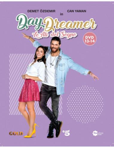 Daydreamer - Le Ali Del Sogno -13-14...