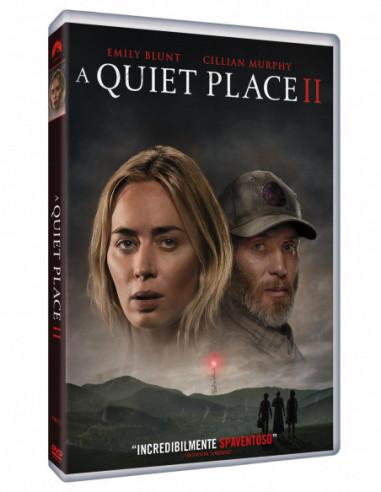 Quiet Place Part 2 (A)