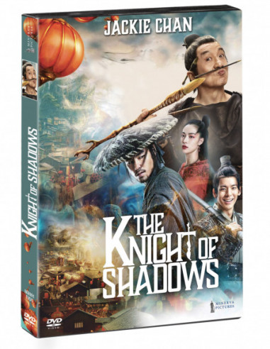 Knight Of Shadows (The)