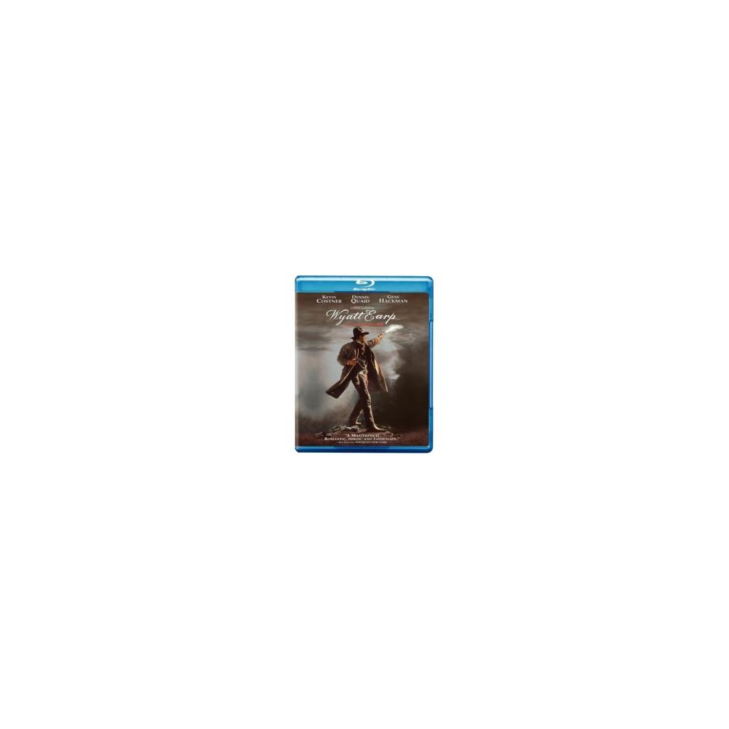 Wyatt Earp (Blu Ray)
