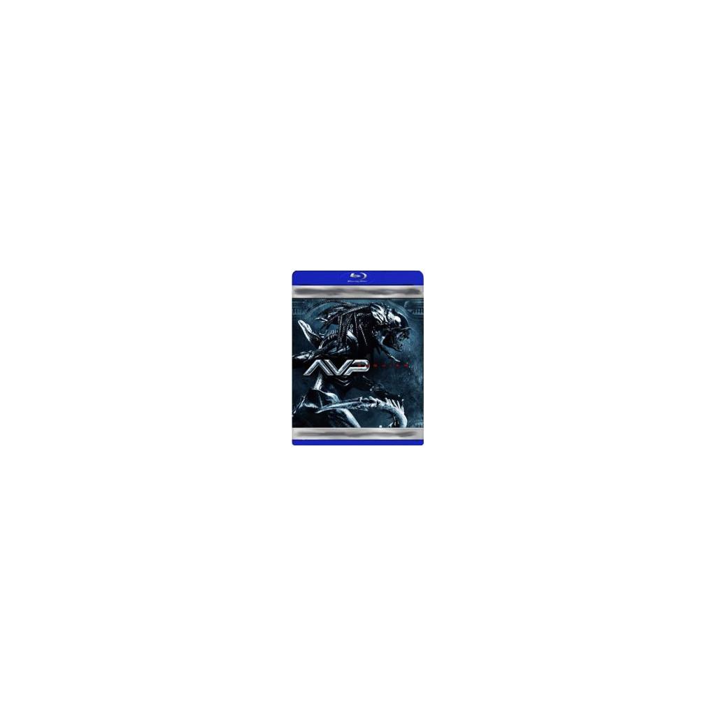 Alien vs. Predator 2 (Blu Ray)