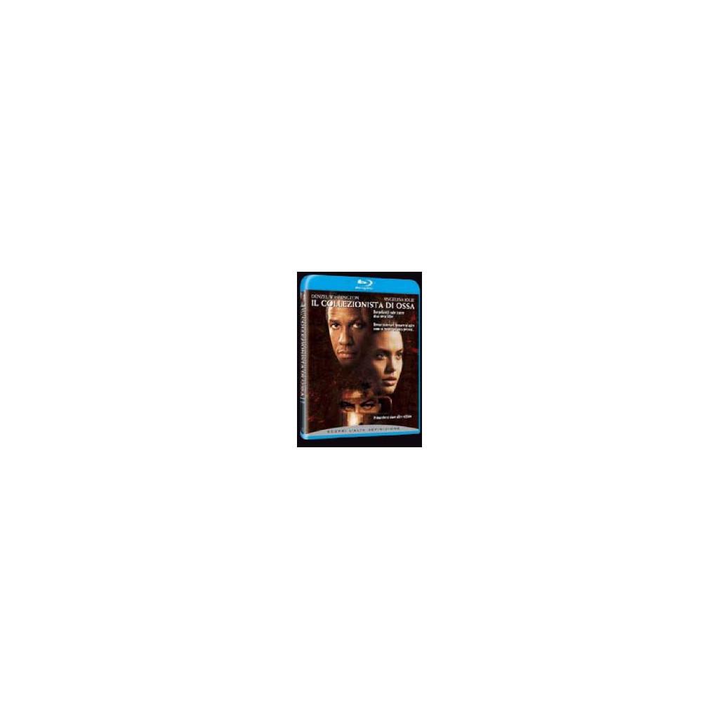 Il Collezionista di Ossa (Blu Ray)