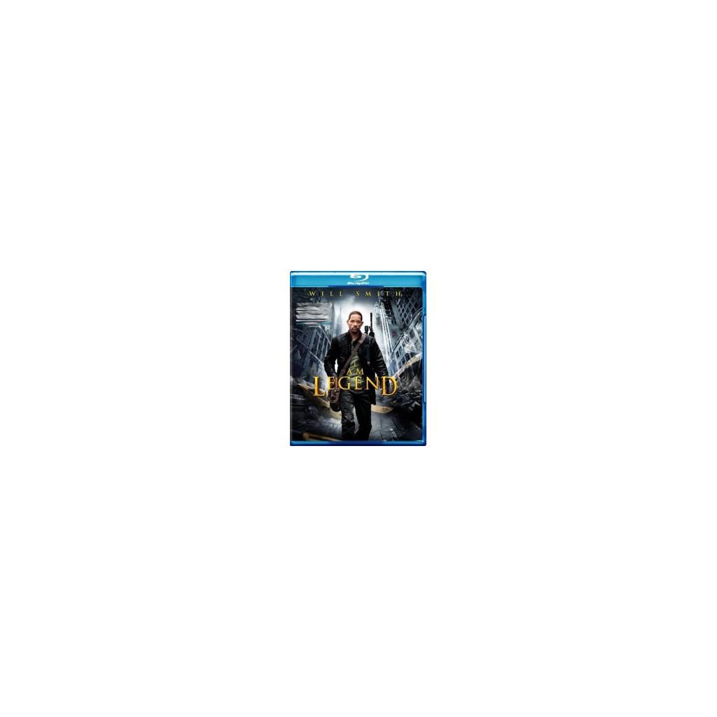 Io Sono Leggenda (Blu Ray)
