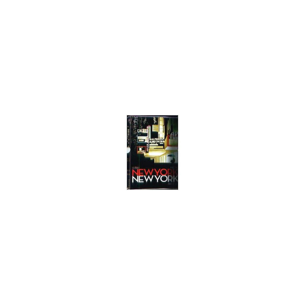 New York New York (1 dvd)