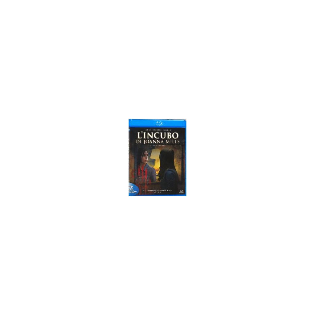 L'Incubo Di Joanna Mills (Blu Ray)