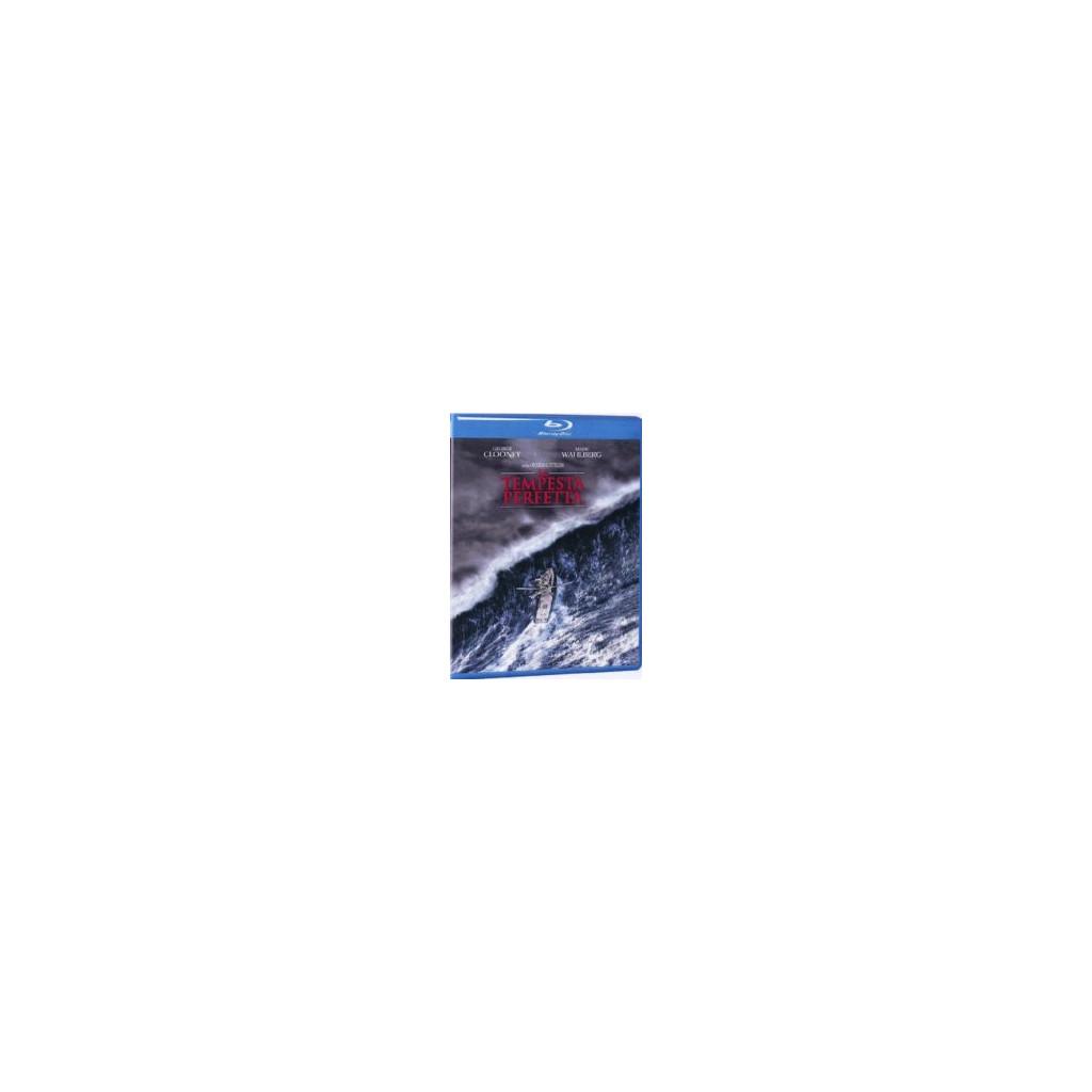 La Tempesta Perfetta (Blu Ray)