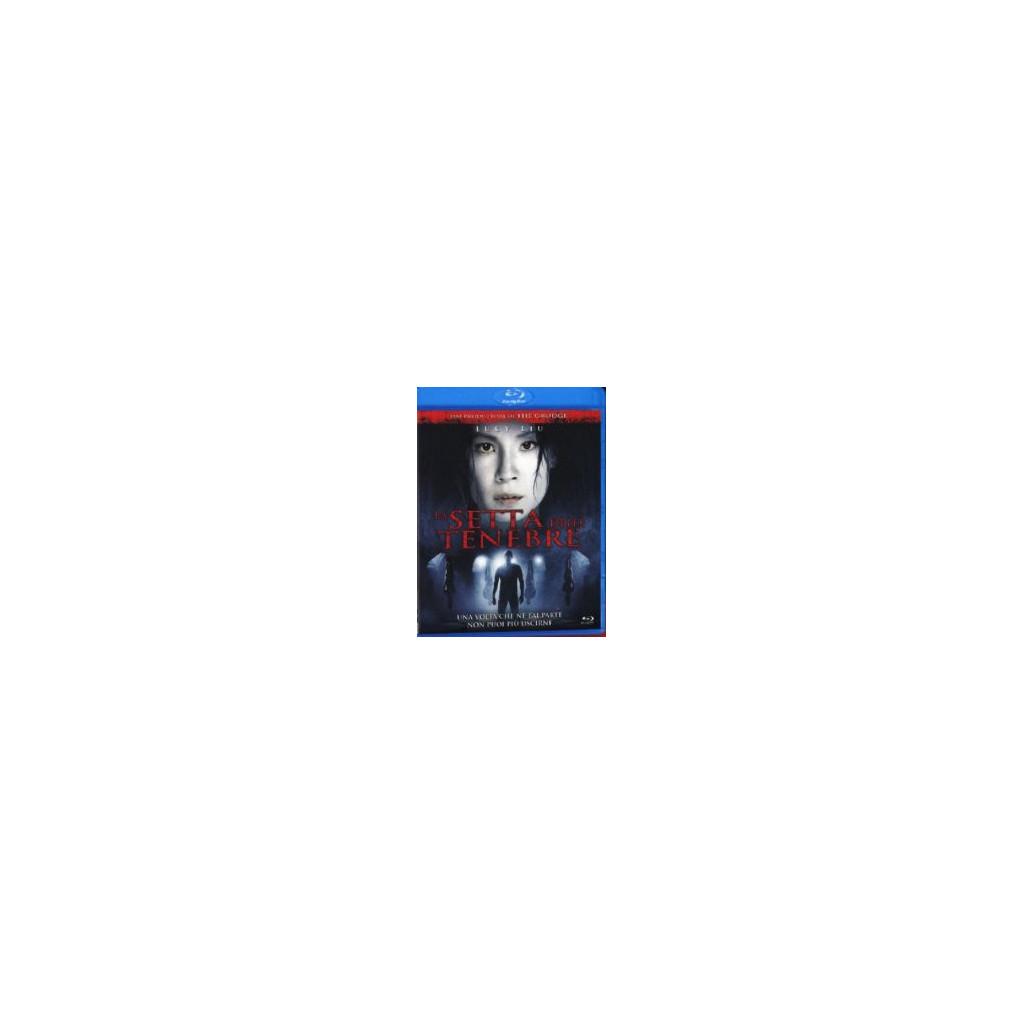 La Setta Delle Tenebre (Blu Ray)