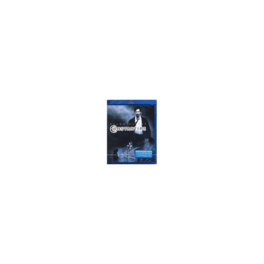 Constantine (Blu Ray)