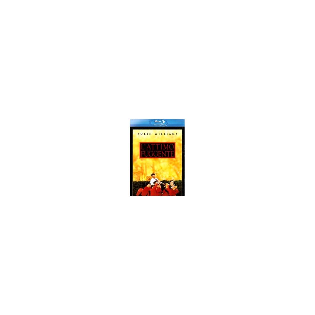 L'Attimo Fuggente (Blu Ray)